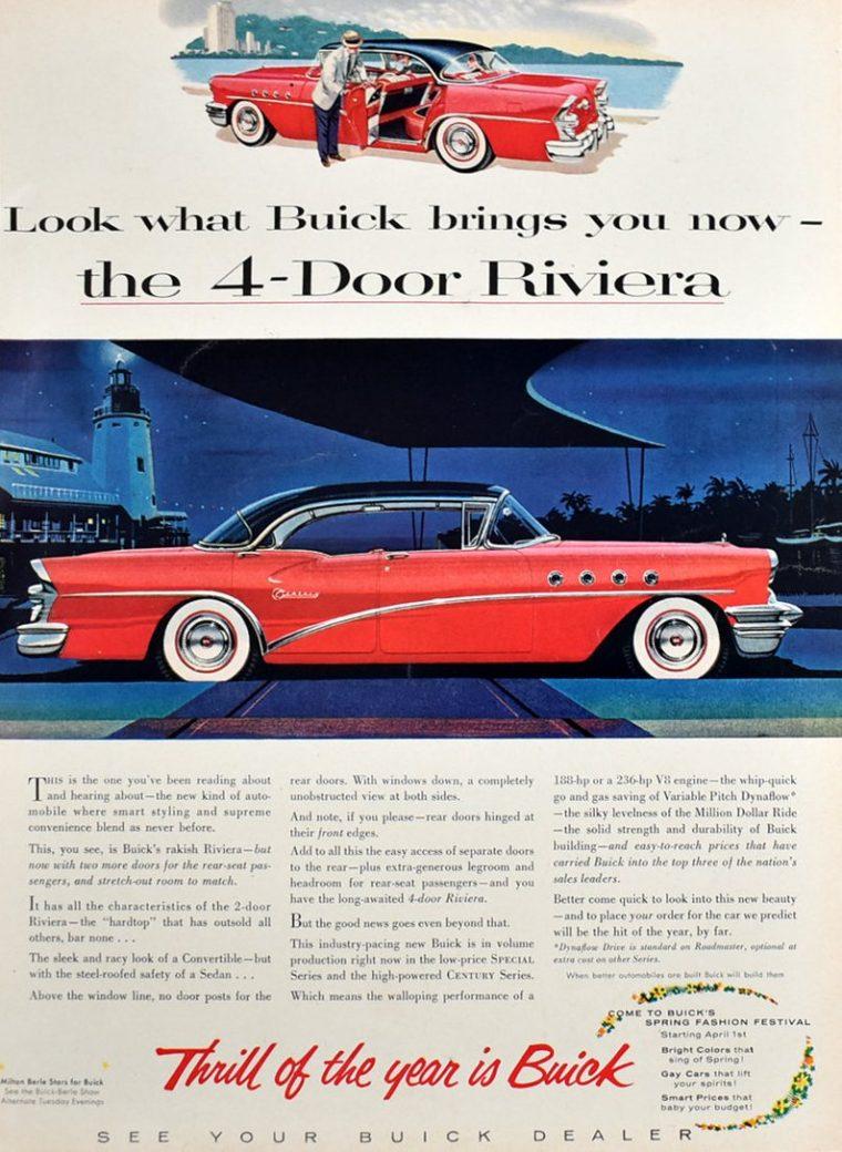 1955-Buick