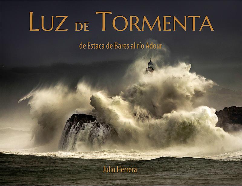 Entrevista a Julio Herrera, autor de -Luz de Tormenta-