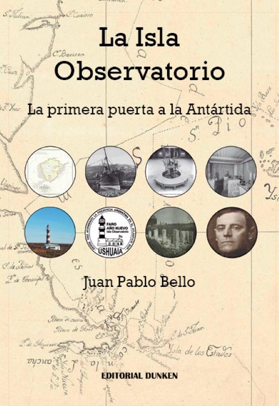 Entrevista a Juan Pablo Bello, autor de «La Isla Observatorio»