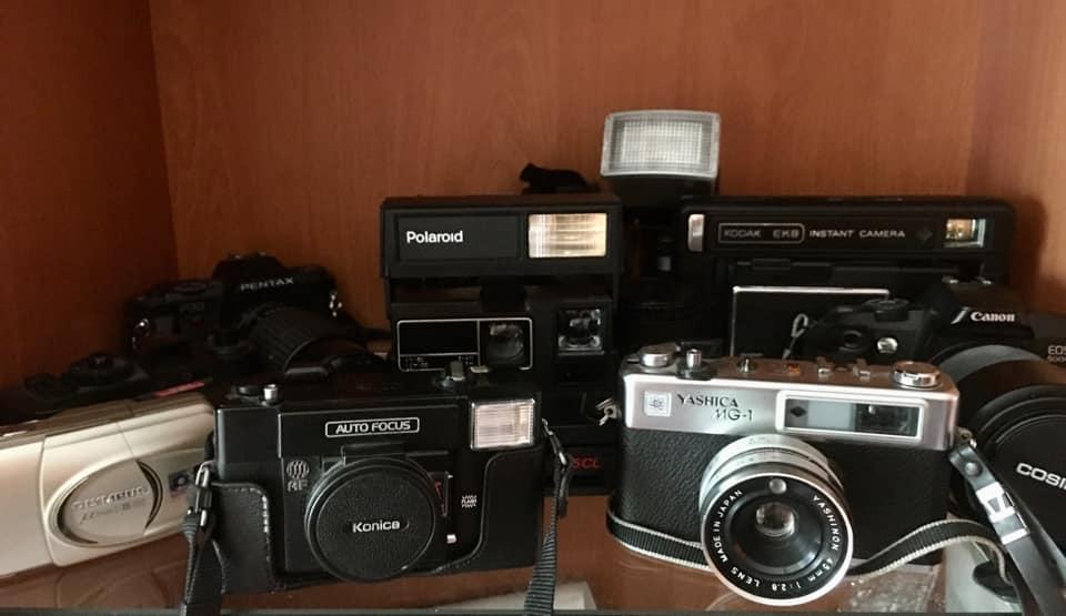 19 de agosto, Día Mundial de la Fotografía