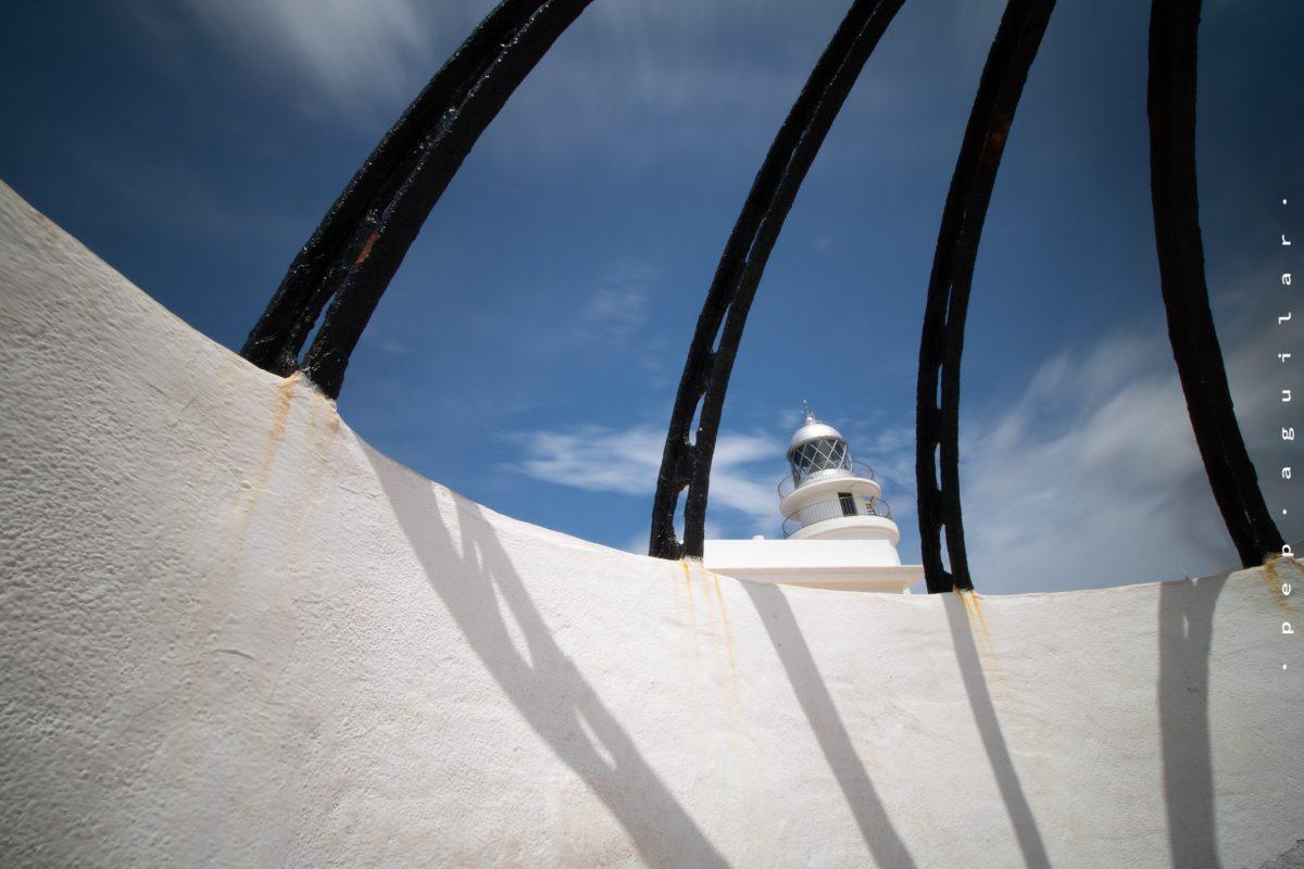 Recorriendo los 7 faros de Menorca por Pep Aguilar (4ª parte)