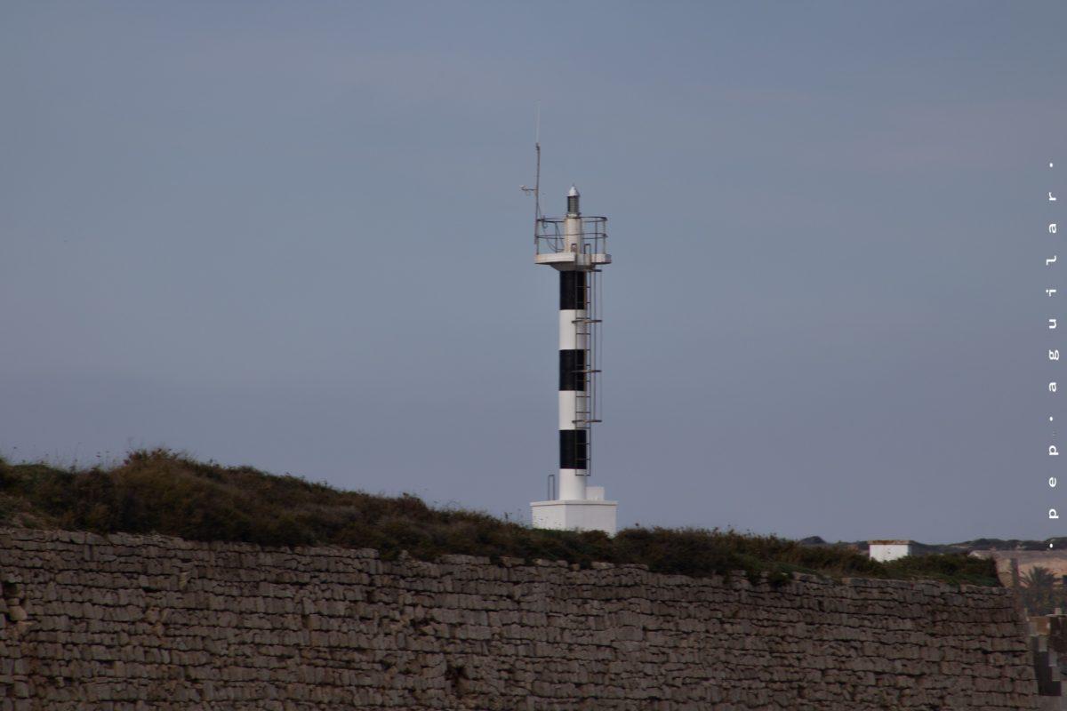 Recorriendo los 7 faros de Menorca por Pep Aguilar (5ª parte)