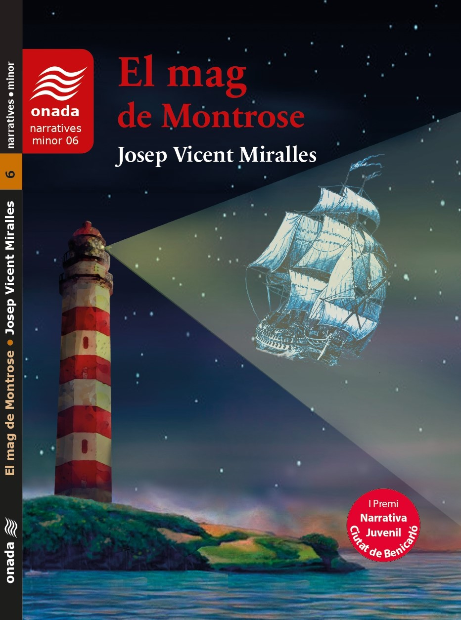Entrevista a Josep Vicent Miralles, autor de «El mag de Montrase»