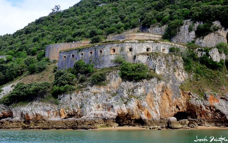 Fuerte de San Carlos