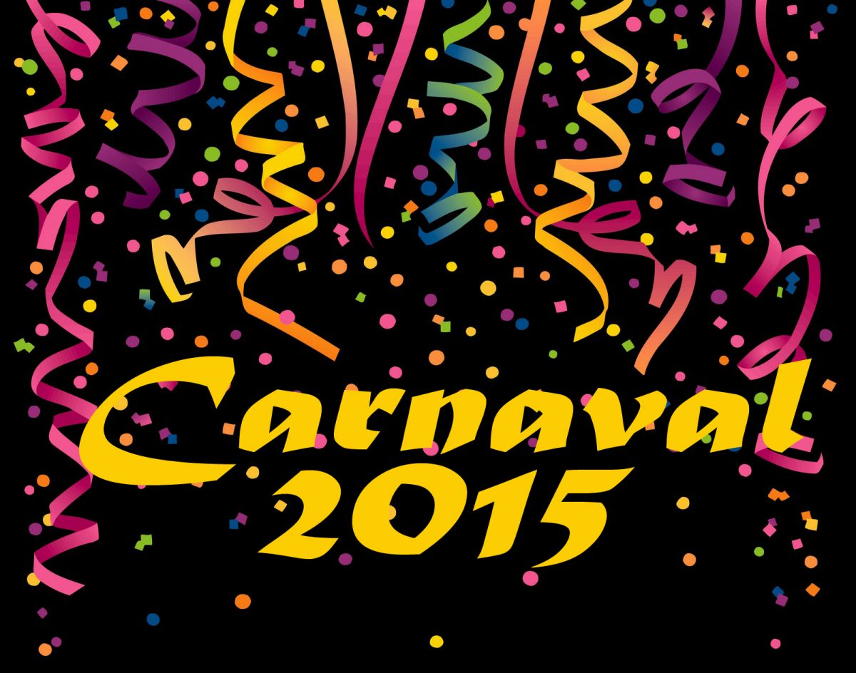 Feliz Carnaval 2015
