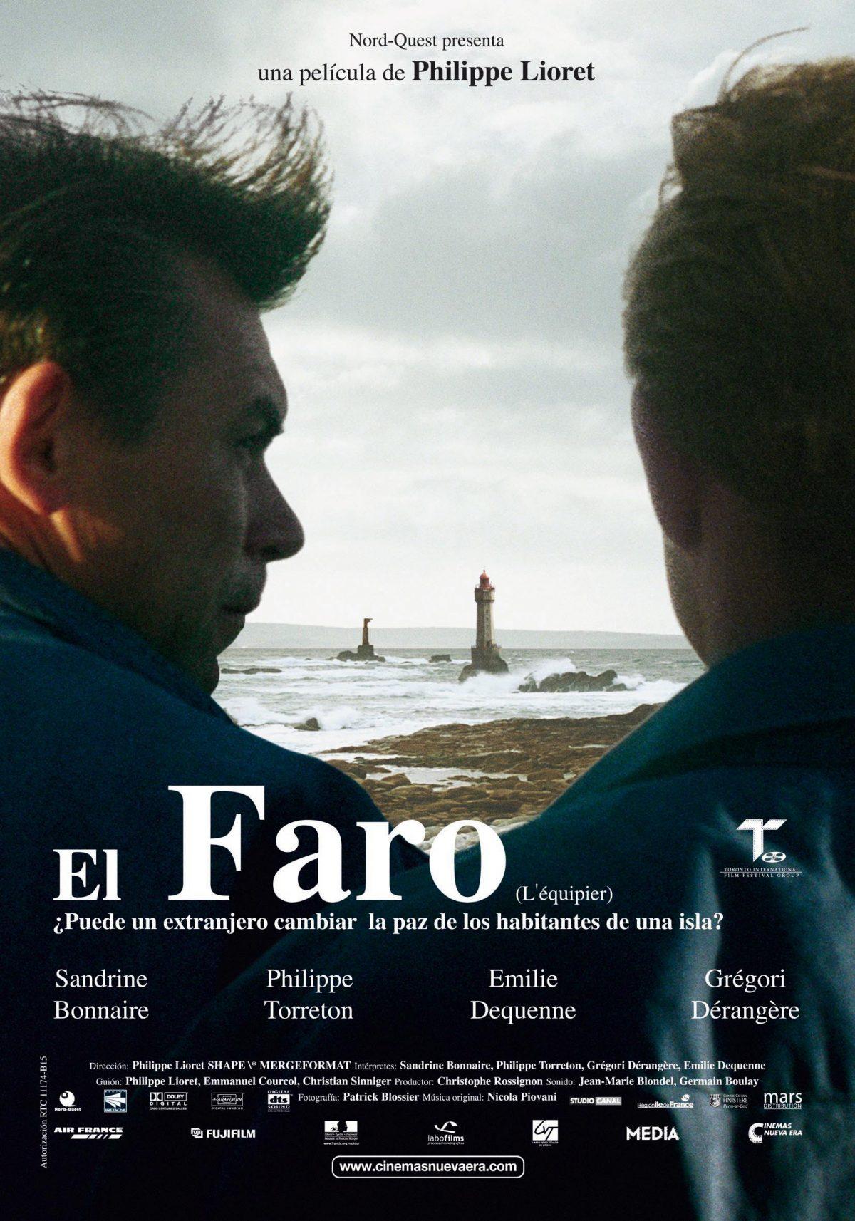 Los faros y el cine (5ª parte)