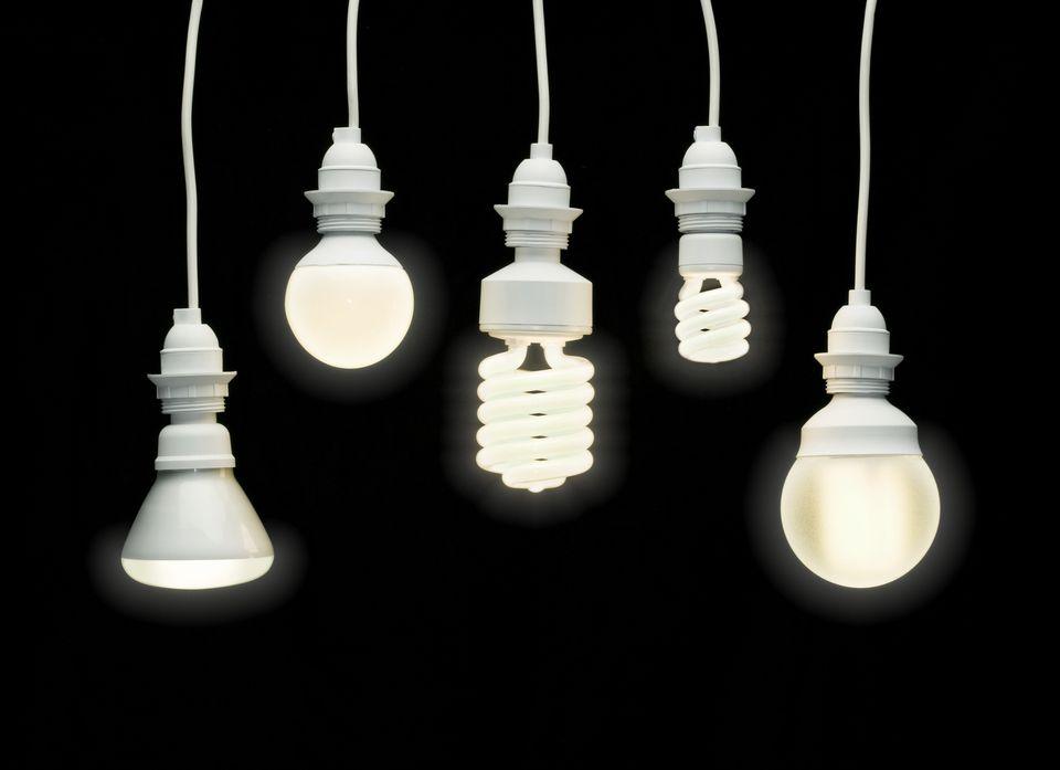 Nomenclatura de las luces de los faros