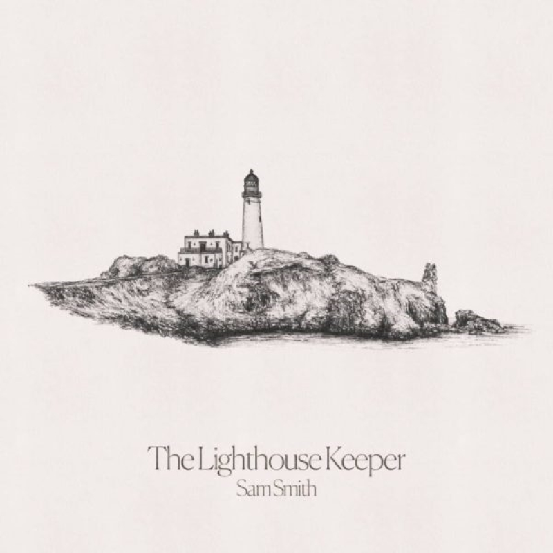 The Lighthouse Keeper by Sam Smith