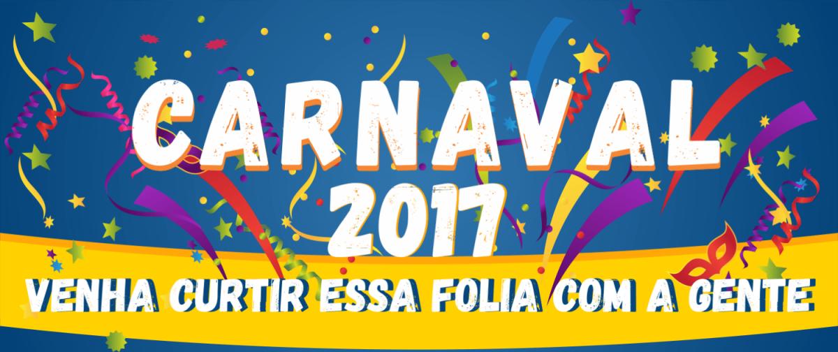 Ya llegó el Carnaval 2017