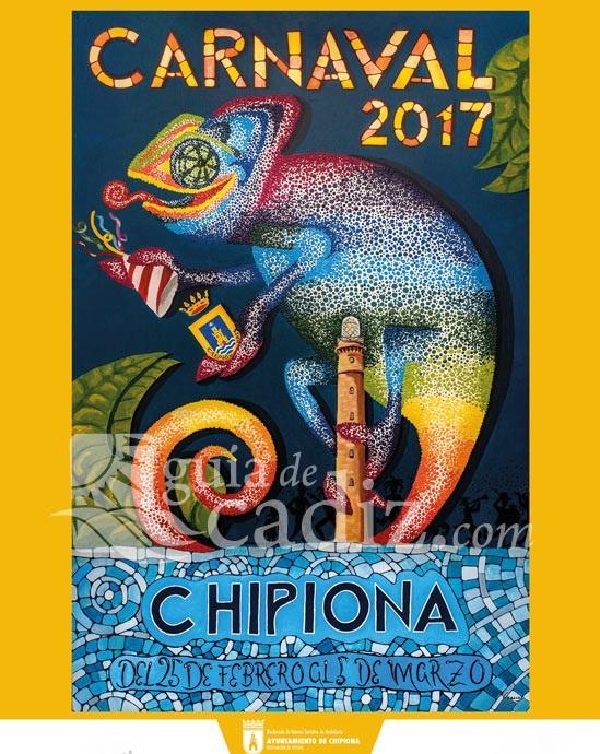 Carnaval chipiona 2017
