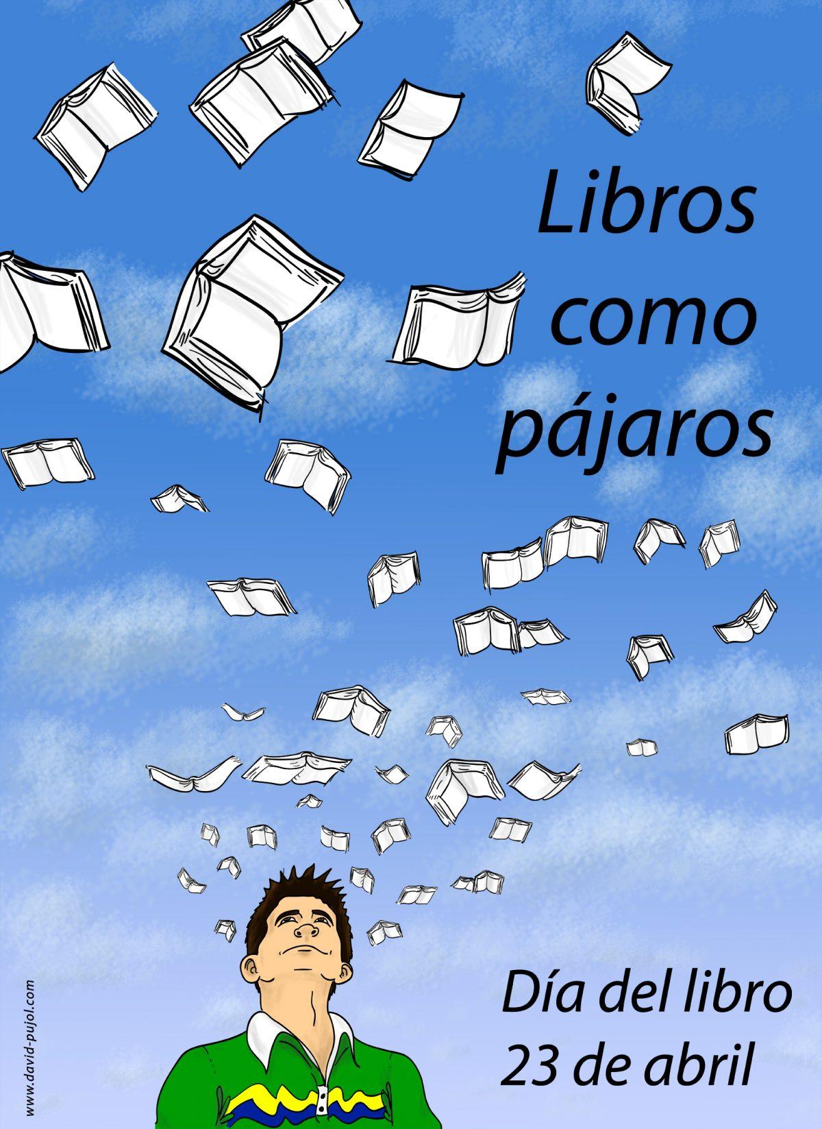 Día Internacional del libro 23-A