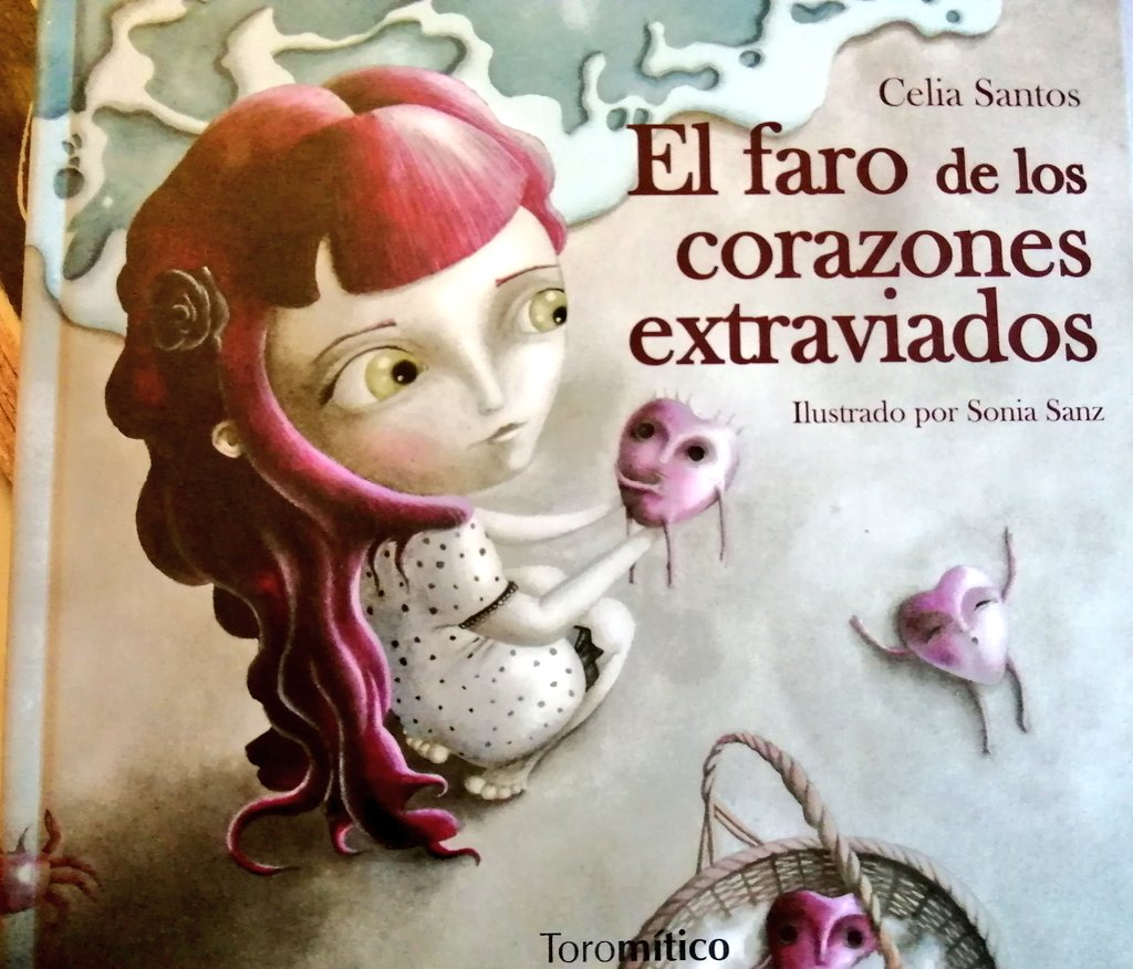 Reseña de «El faro de los corazones extraviados» por Jesús Zaplana García
