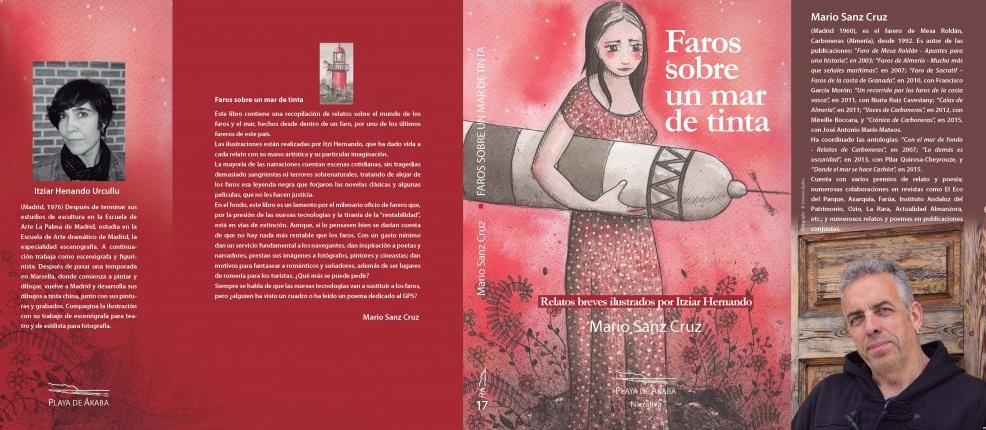 Publicaciones sobre faros de Mario Sanz Cruz