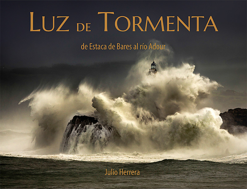 Entrevista a Julio Herrera, autor de «Luz de Tormenta»