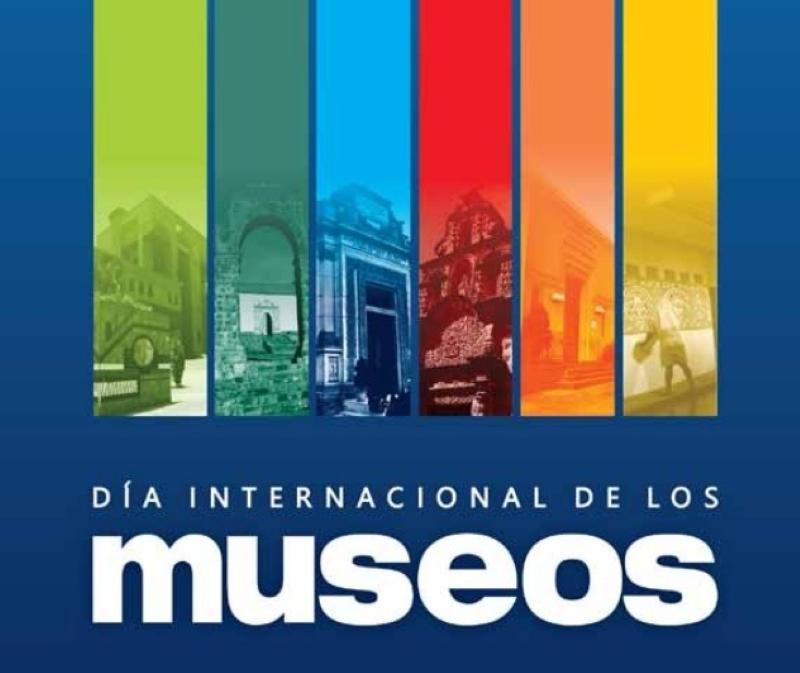 18 de mayo, Día Internacional de los Museos. Homenaje al museo de Mesa Roldán