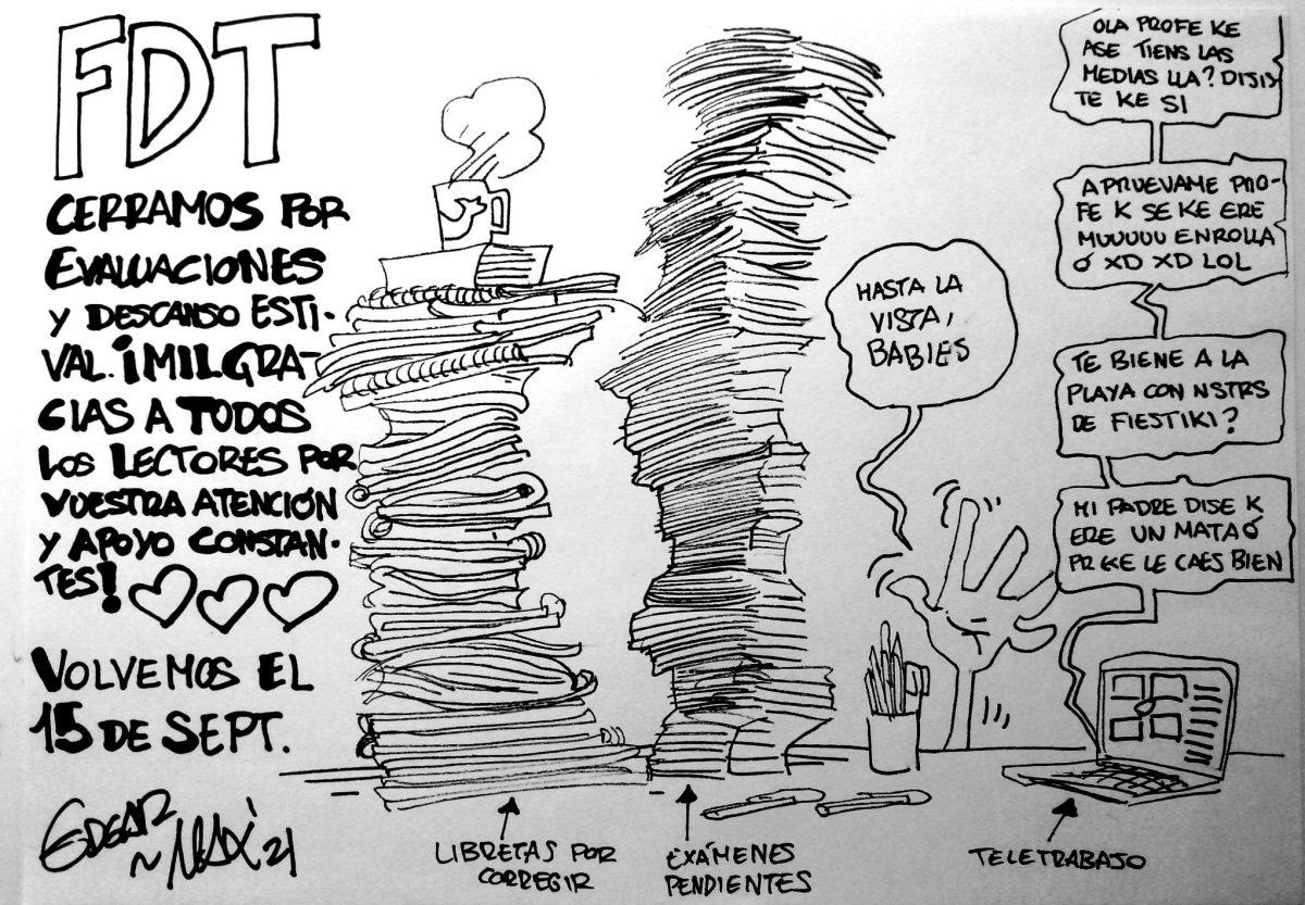 -Faros de Tinta- por Edgar Max (XVIII)
