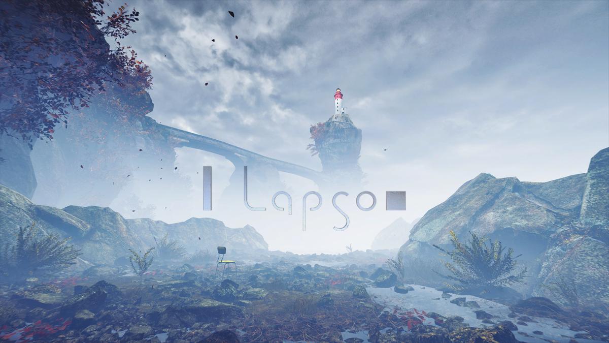 Lapso, un juego desarrollado por islaOlivaGames