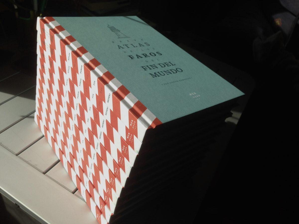 «Breve Atlas de los Faros del Fin del Mundo»