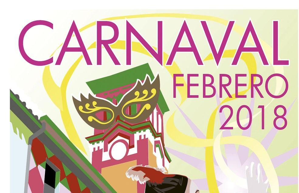 Llegó el Carnaval 2018