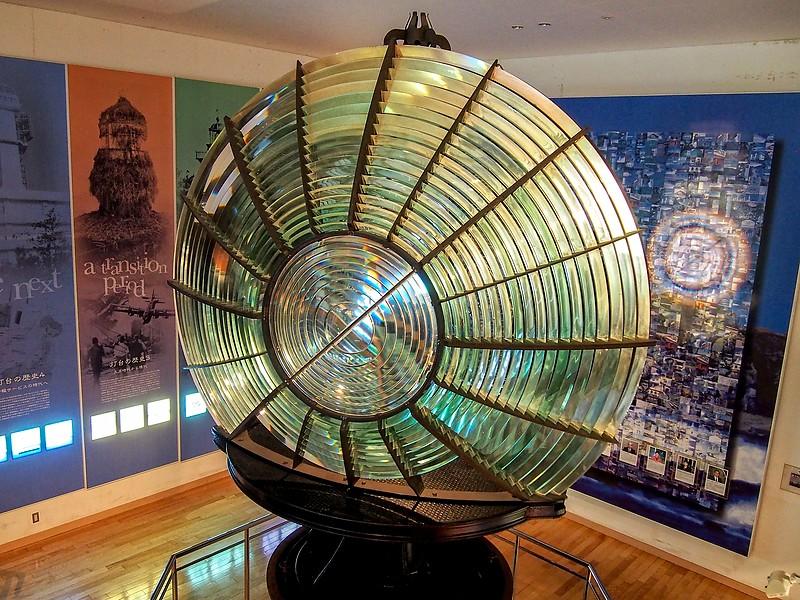 La imagen tiene un atributo ALT vacío; su nombre de archivo es Inubosaki-Lighthouse-Museum.jpg