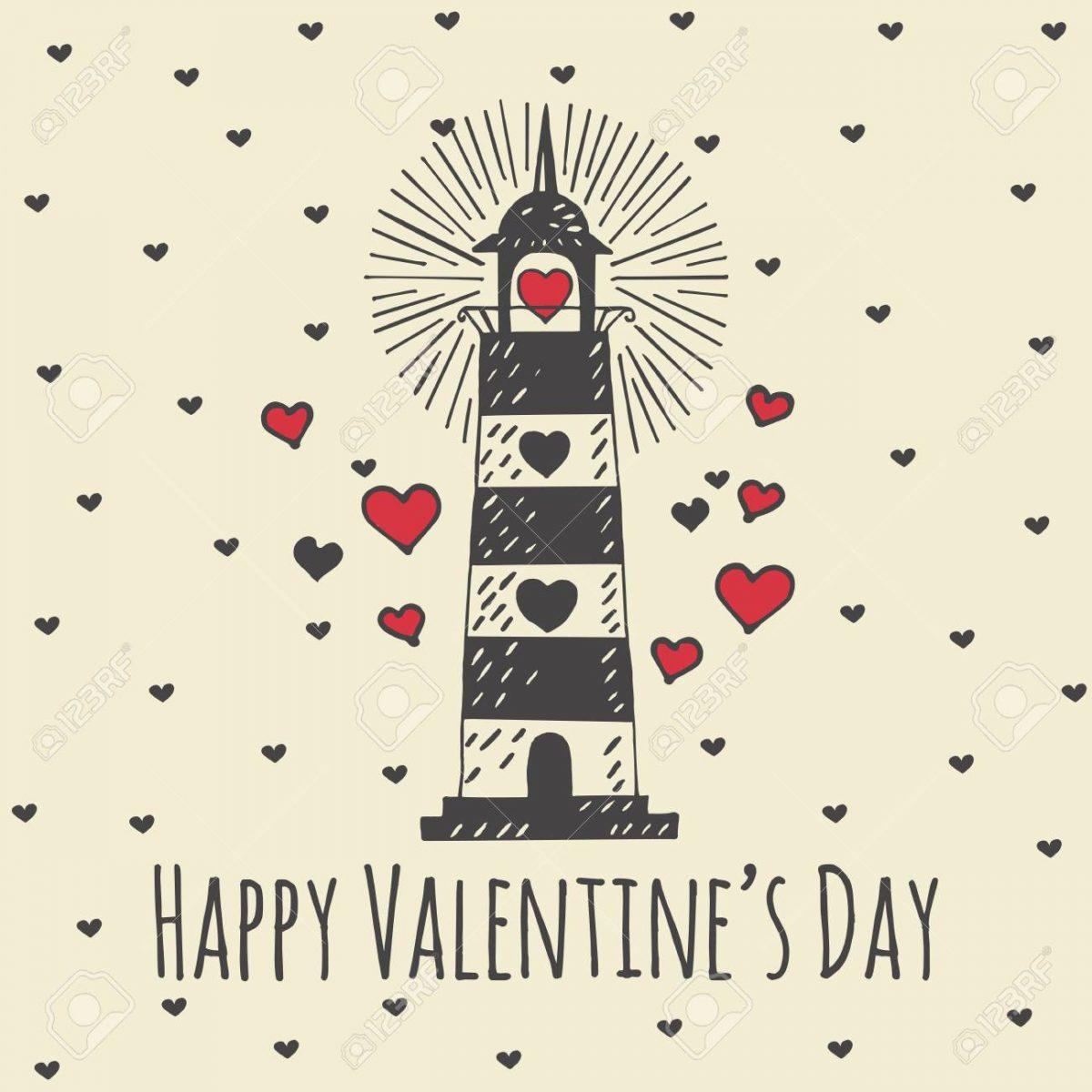 Hoy es San Valentín, amantes de los faros