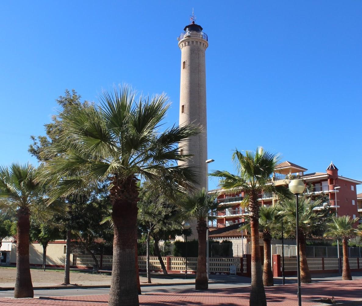 Faro de Canet