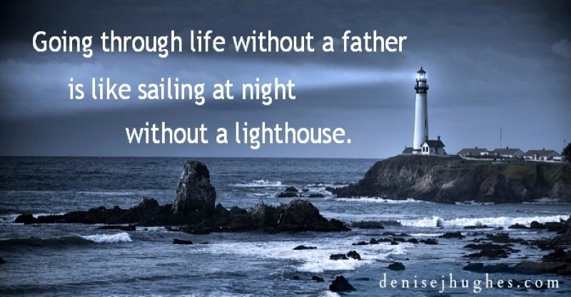 Feliz día del Padre. 19 de marzo