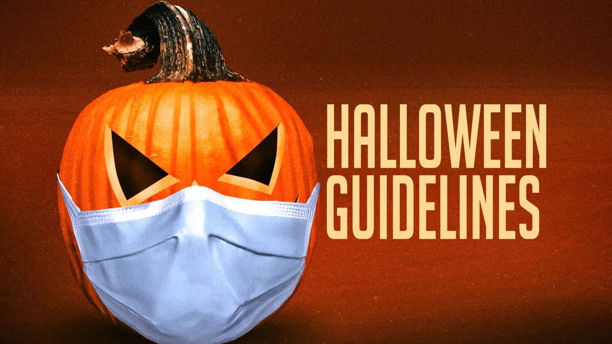 Halloween atípico